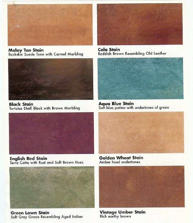 Behr Deck Over Color Chart | Apps Directories
